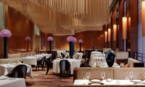 亚洲50最佳餐厅榜单揭晓