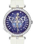 梵克雅宝蝴蝶夫人芭蕾舞腕表