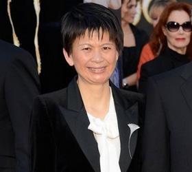 """第106期 林惠嘉:李安背后的""""悍妻"""""""