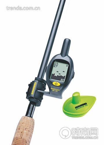 Hummindbird RF25 无线声纳探鱼器
