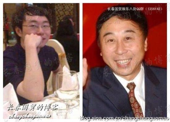 冯巩29岁儿子曝光 不进娱乐圈自主创业|冯巩|儿