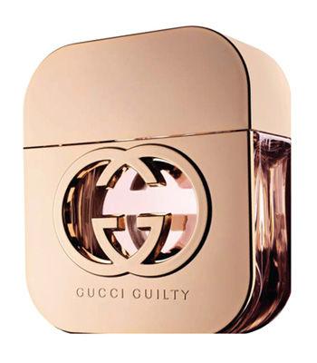 Gucci Guilty古驰罪爱淡香水