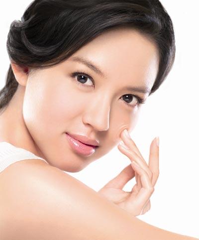 中国美丽:让世界惊艳的五位最时尚女性