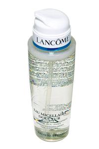 Lancome全能速效洁颜水