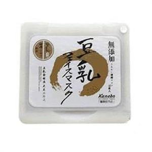 嘉娜宝豆腐美白面膜