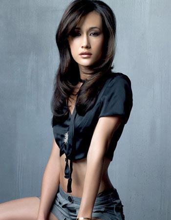 最性感的明星_最性感的好莱坞女明星