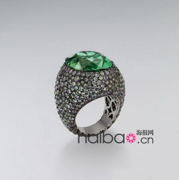 <b>大卫・雅曼 (David Yurman) 高级定制珠宝系列</b>戒指