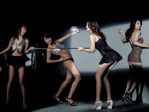 选对内衣让女人天性释放