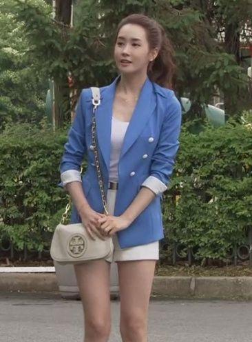 《miss ripley》李多海韩版夏季女装造型盘点(图3)