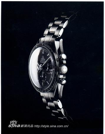 编号3570.50.00的欧米茄专业月球腕表