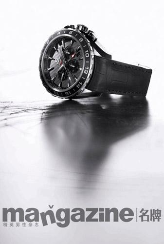 欧米茄海马系列海洋宇宙Liquidmetal 限量版腕表