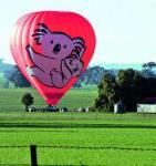 澳非季之畅想热气球