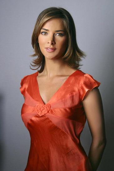 法国美女主播梅丽莎 特里奥