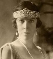 希腊王子妃玛丽-波拿巴
