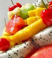 健康番茄沙拉