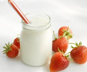 不是所有的酸奶都加增稠剂