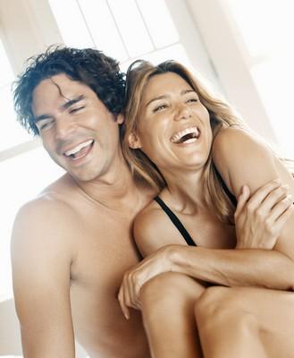 关注性爱频率不如关注笑的频率