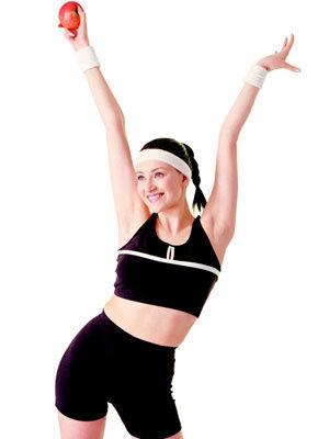 不吃東西做運動不會幫你消耗更多脂肪