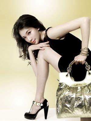 揭开销魂林志玲好身材的秘密 - 秀体瘦身 - 秀体瘦身的博客
