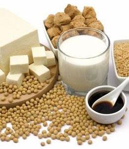 豆腐是非常好的蛋白质来源