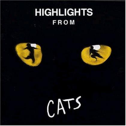 《Highlights From Cats》