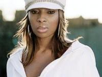 Mary j.Blige