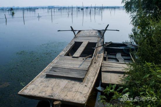 河北省安新县端村镇大河南村,赵艳锦案案卷中记载的发现尸体的地方。
