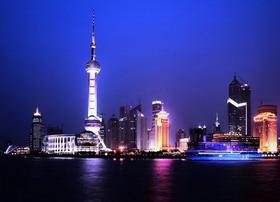 网友游记:跟着达人逛上海