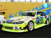 日产Silvia S15