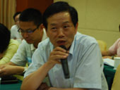 包头市汽车商会秘书长 杨文忠