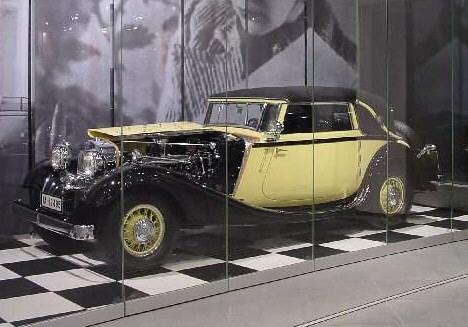 汽车论坛大全 奥迪论坛 03 正文      从1927年起,6缸发动机已经被