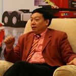 青年汽车集团董事局主席庞青年