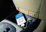 现代i30音频接口