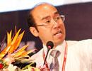 国家信息资源开发部主任徐长明