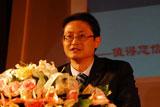 比亚迪汽车销售公司副总李思东