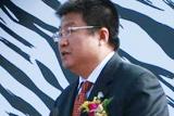 奇瑞副总、麒麟销售老总杨波