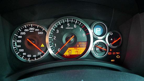 表标极速340km/h。