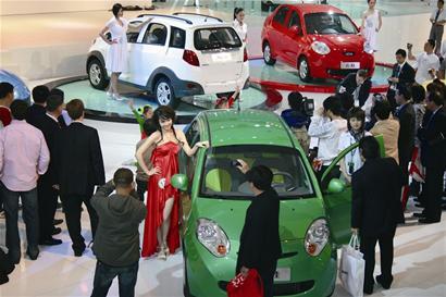 """车市涌现新概念""""跨年提车""""成常态"""