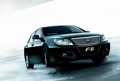 F6新财富版外观图