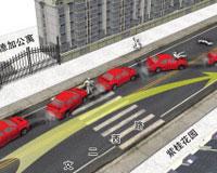 杭州飙车撞死人案