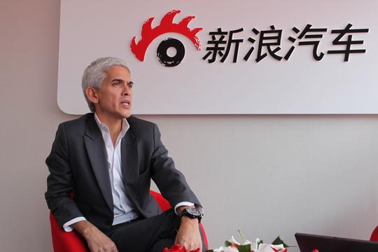 雪铁龙设计师宋奥磊