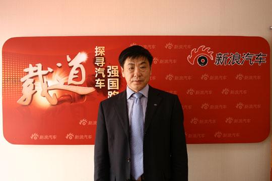 天津一汽夏利汽车股份有限公司副总经理张群