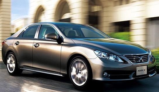 新锐志整体设计理念融合了四门Coupe的造型风格,以此展现其运动形象