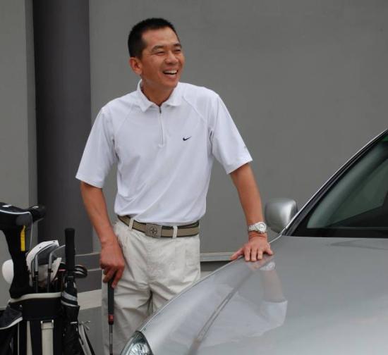 宝马7系车主:品牌提升价值 享受拥有之悦