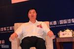 长春市政府副秘书长杨俊良