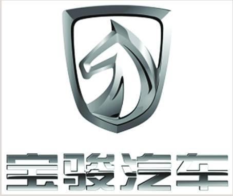 宝骏汽车logo