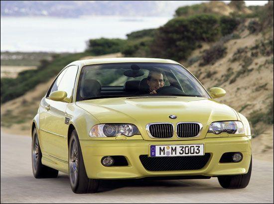 宝马M3 E46(2000)