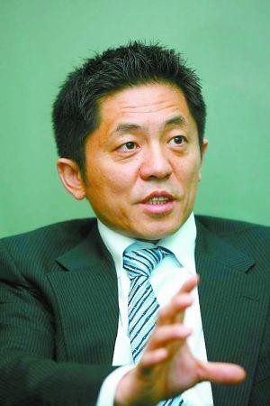 梅赛德斯―奔驰(中国)销售副总裁蔡公明