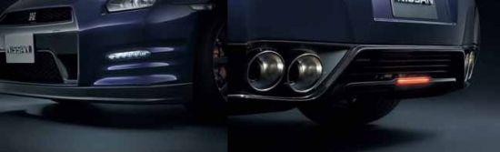 2012款日产GT-R曝光