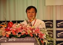 刘志全:机动车排放成城市大气污染主要来源